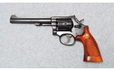 Smith & Wesson ~ Model 17-4 ~ .22 Long Rifle - 2 of 4