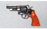 Smith & Wesson ~ Model 27-3 ~ .357 Magnum - 2 of 4