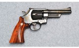 """smith & wessonmodel 27 3 """"the first magnum"""" 50th anniversary.357 magnum"""