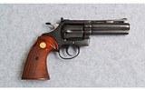 coltdiamondback.22 long rifle