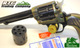 HERITAGE ROUGH RIDER22 LR / 22 MAGNUM combo Alloy frame- 3 of 5