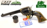 HERITAGE ROUGH RIDER22 LR / 22 MAGNUM combo Alloy frame- 2 of 5