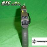 Diamondback DB380ODGSGNST Exclusive Ameri-Glo Night Sights Olive Drab Green - Cerakote Finish / Techna Clip - 7 of 8