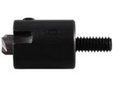 RCBS Trim Mate Case Prep Center Carbide Primer Pocket Uniformer SMALL