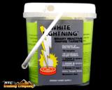 Tannerite White Lightning 22 rimfire exploding reactive targets pack of 15