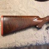 Ruger #1 6mm BR Rem