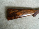 B. RIZZINI 50th ANNIVERSARY MODEL .20 GAUGE OVER/UNDER - 8 of 15