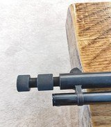 IMI Timber Wolf Action Arms 357 magnum pump slide rifle - 6 of 8