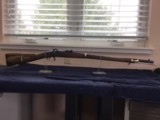 "Model 1841 .54 Caliber U.S. ""Mississippi"" Percussion 2-Band Rifle (NSSA Shooter):"