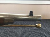 "1861 Colt Special ""Artillery Model"" .58 Caliber Two Band Rifle (NSSA Shooter) - 8 of 14"