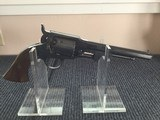 Reproduction 44 Caliber Rogers & Spencer Army Model Revolver (NSSA Shooter)