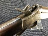 .56 Caliber Sharps and Hankins Civil War Carbine: - 13 of 19