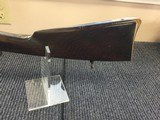 .56 Caliber Sharps and Hankins Civil War Carbine: - 6 of 19