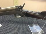 .56 Caliber Sharps and Hankins Civil War Carbine: - 7 of 19