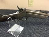 .56 Caliber Sharps and Hankins Civil War Carbine: - 4 of 19