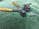 Rapine 512 350T Bullet Mould