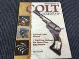 The Standard Catalog of Colt Firearms