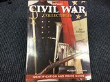 Civil War Collectibles, Identification and Price Guide