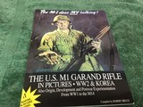 m 1 garand rifle books