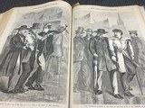 Original 1864 Issues of Frank Leslies Illustrated - 18 of 20