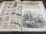 Original 1864 Issues of Frank Leslies Illustrated - 13 of 20