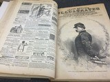 Original 1864 Issues of Frank Leslies Illustrated - 8 of 20