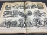 Original 1864 Issues of Frank Leslies Illustrated - 15 of 20