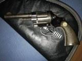 Colt Cobra .38Special