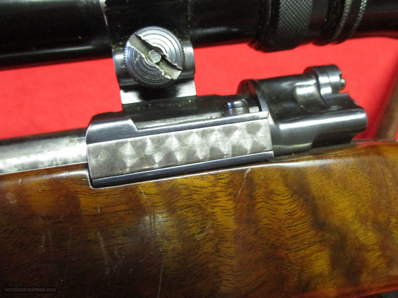 Mauser serial number list