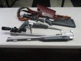 Thompson Center Encore Pro Hunter 223/308/50BP rifle/pistol
