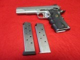 Ruger SR1911 Government .45 ACP Excellent Cond. w/box - 13 of 15