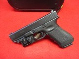 Glock G22 Gen 3 Coverted to 9mm w/Viridian Light/Laser