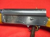 """Browning Lightweight Auto 5 12-gauge 26"""" Barrel Made in Belgium - 9 of 15"""