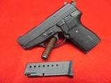 Sig Sauer P239 9mm Para Nitron Made 1996