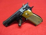 """Smith & Wesson Model 39-2 9mm 4"""" 8+1 Pistol"""