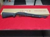 "Mossberg 590 Tactical 12 gauge 18.5"" Riot/Home Defense Shotgun w/box"