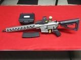 "Sig Sauer M400 Elite Titanium 5.56 NATO 16"" w/EOTech"