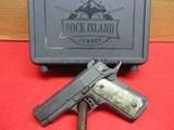 Rock Island 1911 A1 CS Tac II 45 ACP Compact w/box, three mags