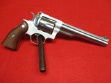 """Ruger Redhawk .44 Mag 7.5"""" Excellent Condition"""