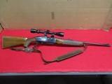 Remington 742 Woodsmaster 30-06 w/scope, sling