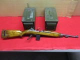Inland M1 Carbine .30 Carbine Lend Lease Import Plus 665 rounds of ammo