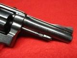 "Smith & Wesson Model 18-3 .22 LR 6-shot 4"" Blue - 10 of 15"