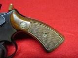 "Smith & Wesson Model 18-3 .22 LR 6-shot 4"" Blue - 2 of 15"