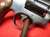"Smith & Wesson Model 18-3 .22 LR 6-shot 4"" Blue - 9 of 15"