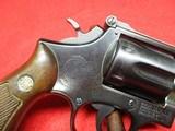 "Smith & Wesson Model 18-3 .22 LR 6-shot 4"" Blue - 8 of 15"