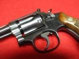 "Smith & Wesson Model 18-3 .22 LR 6-shot 4"" Blue - 4 of 15"