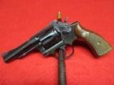 "Smith & Wesson Model 18-3 .22 LR 6-shot 4"" Blue"