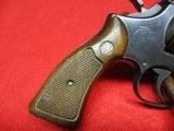 "Smith & Wesson Model 18-3 .22 LR 6-shot 4"" Blue - 7 of 15"