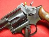 "Smith & Wesson Model 18-3 .22 LR 6-shot 4"" Blue - 3 of 15"