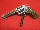 Smith & Wesson Model 629 Classic DX 44 Magnum